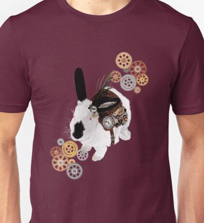 Steampunk'd Felice Unisex T-Shirt