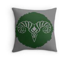 Markarth Seal Throw Pillow