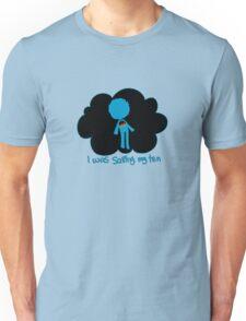 TFIOS: Saving My Ten Unisex T-Shirt