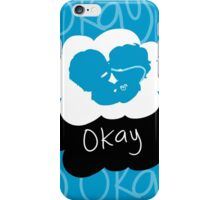 TFIOS: okay iPhone Case/Skin