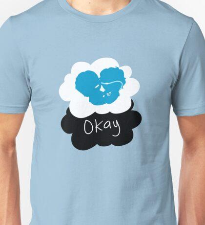 TFIOS: okay Unisex T-Shirt