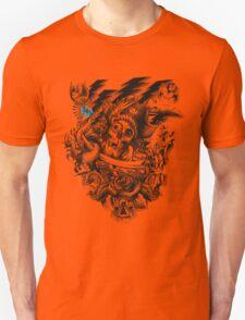 Dead Man's Chest II T-Shirt