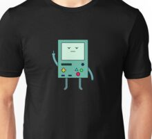 Bad Mood BMO Unisex T-Shirt