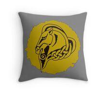Whiterun Seal Throw Pillow