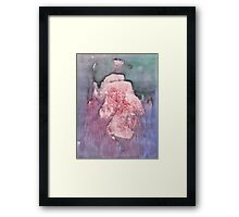 watercolor  Framed Print