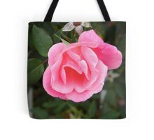 The Pink Promise Tote Bag