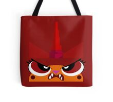 No Frowny Faces Tote Bag