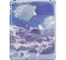 watercolor  iPad Case/Skin