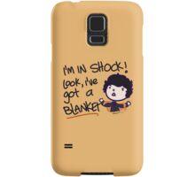 I'VE GOT A BLANKET! Samsung Galaxy Case/Skin