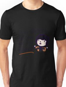 I'VE GOT A BLANKET! Unisex T-Shirt