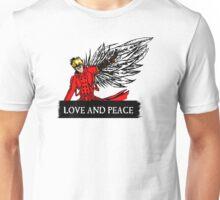 Vash's Wing Unisex T-Shirt