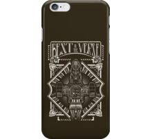 Best in the 'Verse iPhone Case/Skin