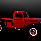 1940 Chevrolet Pickup Truck by TeeMack