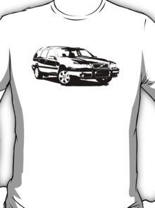 Volvo V70 XC 1999 T-Shirt