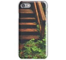Staircase iPhone Case/Skin