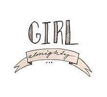 girl almighty  //  one direction by rebeccaaasmith
