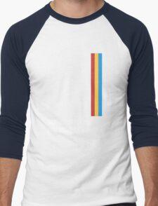 SUPER FUTURE ARCADE CONSOLE Men's Baseball ¾ T-Shirt