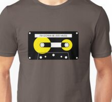 Play It Again, Marshall Unisex T-Shirt