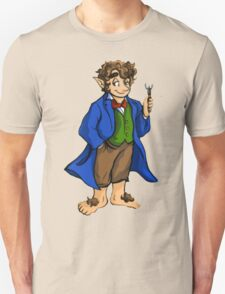 I Am A Baggins of Gallifrey! Unisex T-Shirt