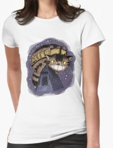 Catbus (Colour Version) T-Shirt