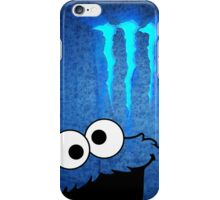 Energy Cookies! iPhone Case/Skin