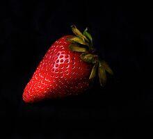 Strawberry by Jeffrey  Sinnock