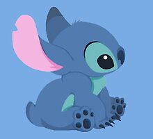 "Disney's ""Stitch"" by AlexBowman314"