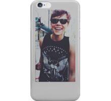 Ashton irwin iPhone Case/Skin