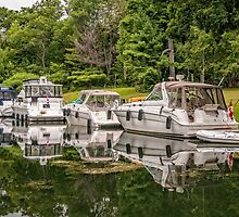Moored II by PhotosByHealy