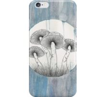 Magic Shrooms iPhone Case/Skin