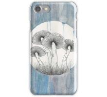 Magic Shrooms iPhone Case/Skin
