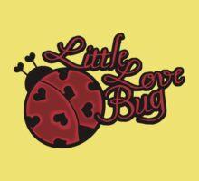 Little Love Bug Baby Tee