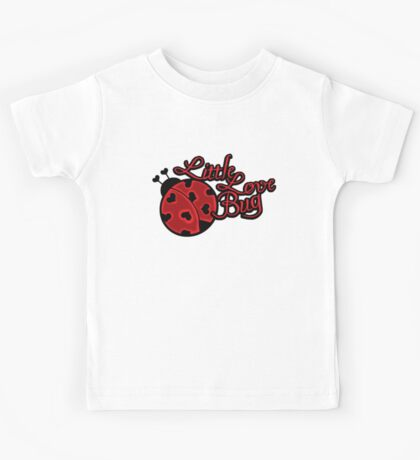Little Love Bug Kids Clothes