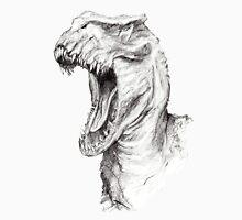 Dinosaur Roar T- Shirt Unisex T-Shirt