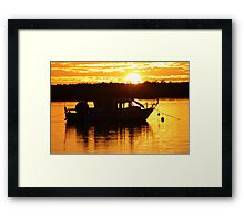 """""""Its A Beautiful day"""" Framed Print"""