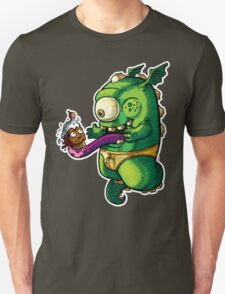 Oh No! Cupcake Monster T-Shirt