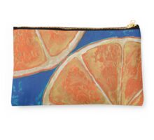 Oranges Sliced in Rings Studio Pouch