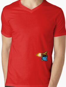 Vivi Mens V-Neck T-Shirt