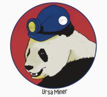 Ursa Miner by kmtnewsman