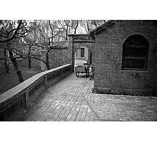 Beijing Building Photographic Print