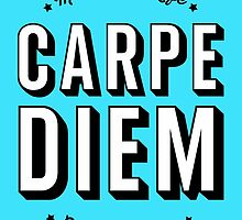 Carpe Diem. by TheLoveShop
