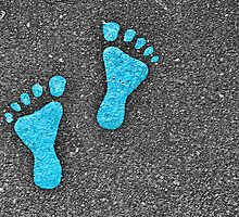 Walk This Way by Jen Waltmon