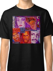 Chic-Believer Classic T-Shirt