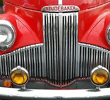 Studebaker Pickup by Brandon Taylor