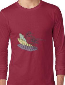 sparrowland Long Sleeve T-Shirt