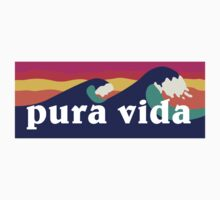 Pura vida Kids Clothes