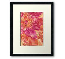The Healing Power Framed Print