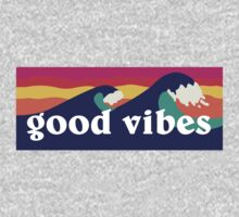 Good vibes T-Shirt