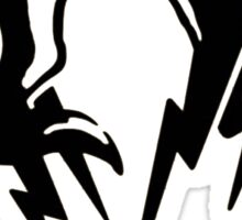 Metal Gear XOF Unit Art Sticker