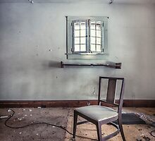 A Room For Thought by Evelina Kremsdorf